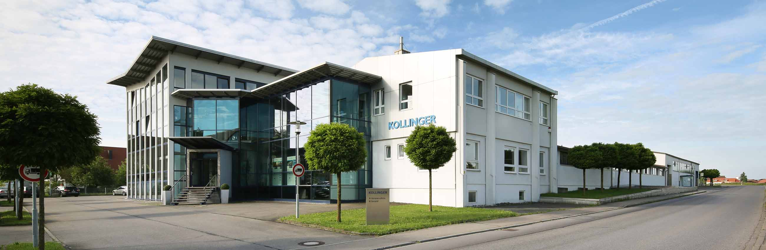 Kollinger Gebäude