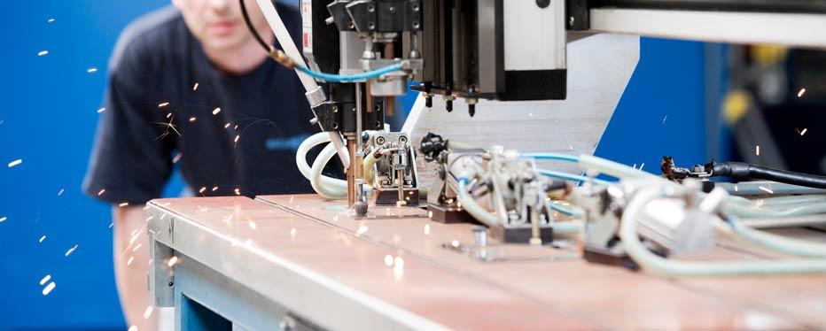 Soyer Koordinatentisch KTS-2550 CNC