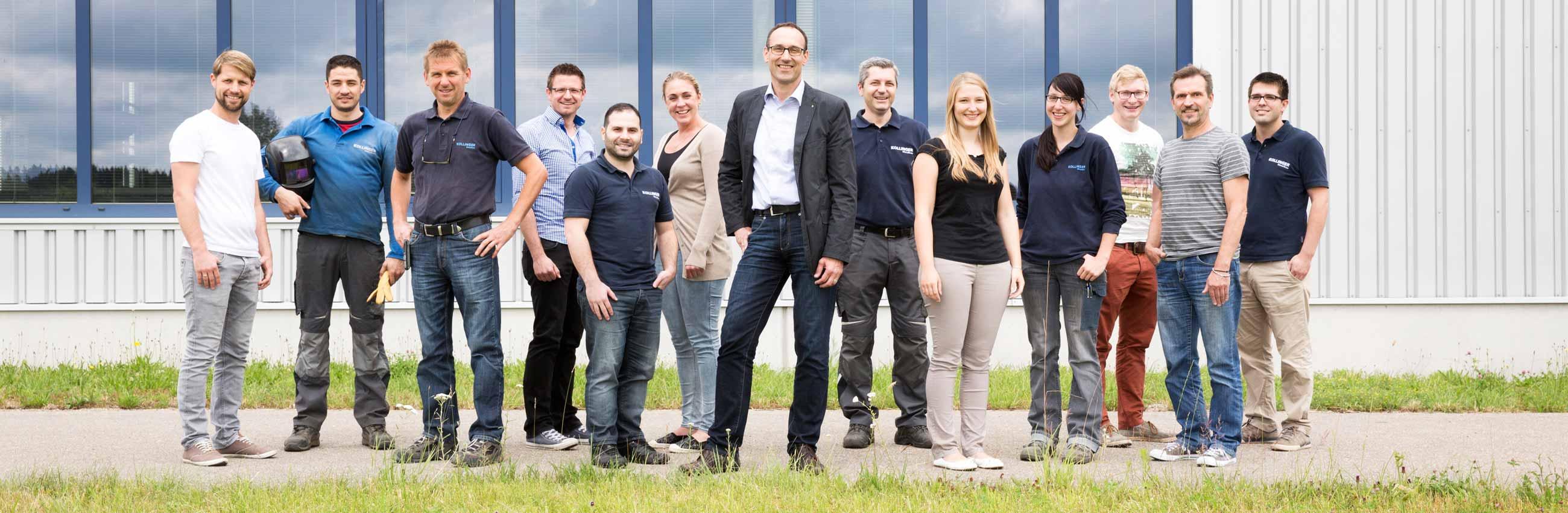 Kollinger Team
