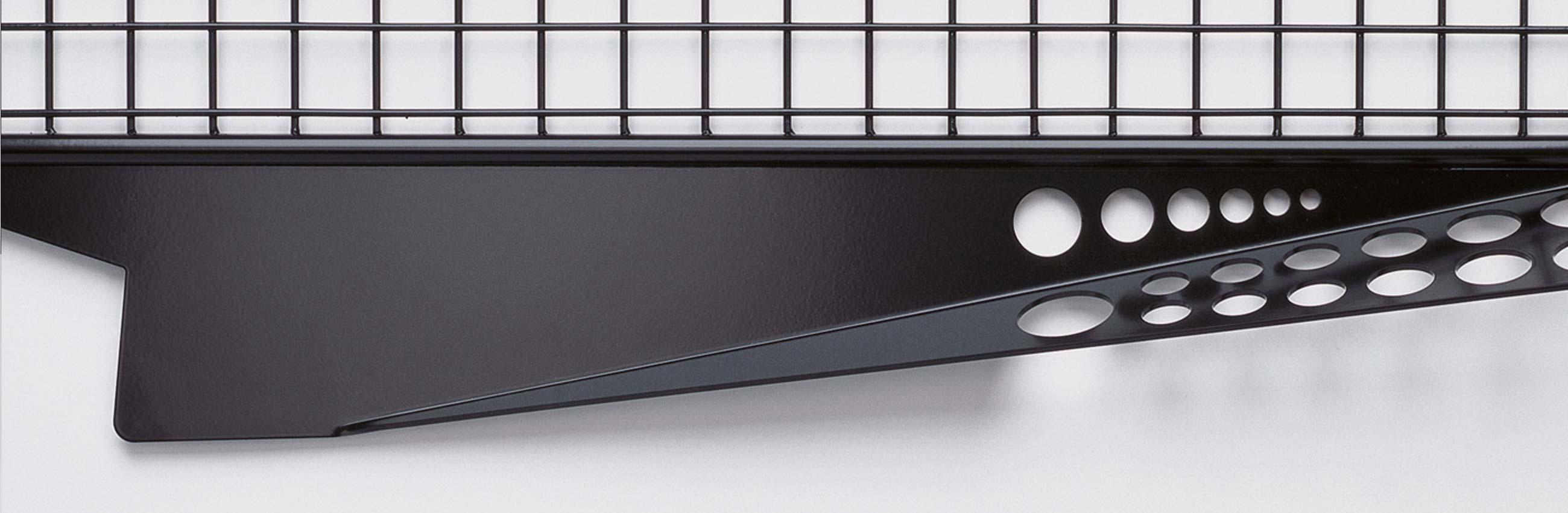 Volkswagen protective grille